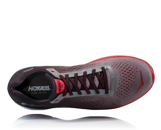 HOKA ONE ONE MEN'S CAVU