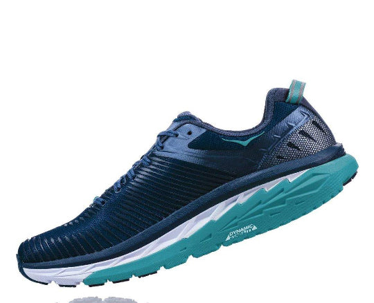 HOKA ONE WOMEN'S ARAHI 2