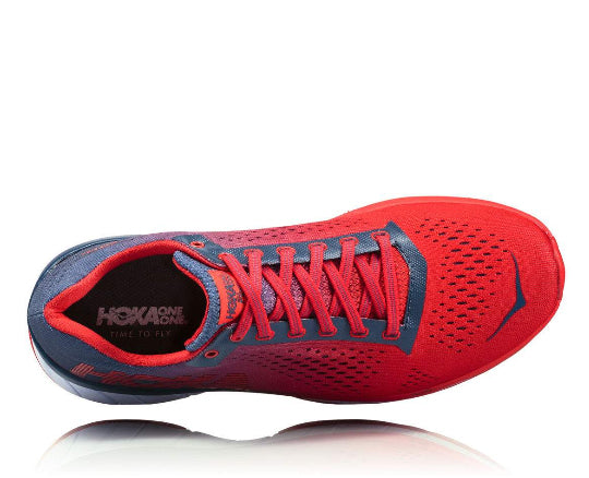 HOKA ONE WOMEN'S CAVU