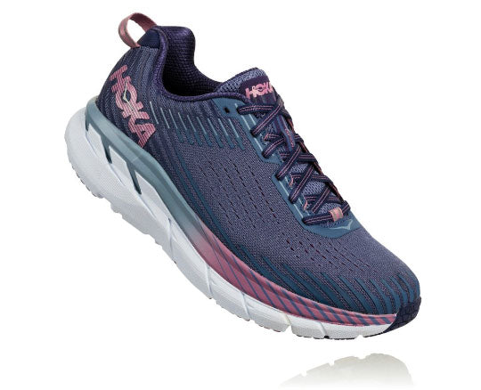 hoka one women's clifton 5