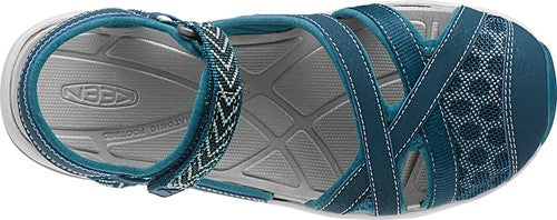KEEN WOMEN'S SAGE ANKLE
