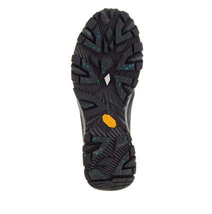TONY SHOES MERRELL COLDPACK ICE MOC, MERRELL WINTER SHOES, MERRELL COLDPACK