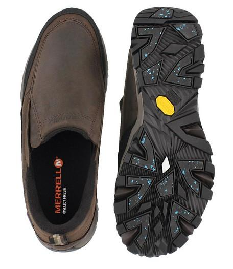 MERRELL MEN'S COLDPACK ICE MOC