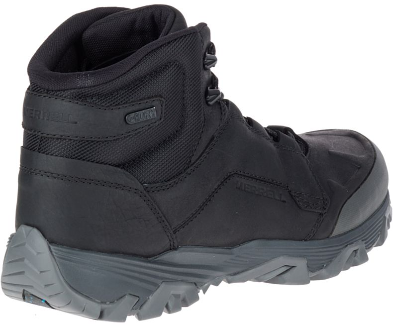 MERRELL COLDPACK ICE+ MID
