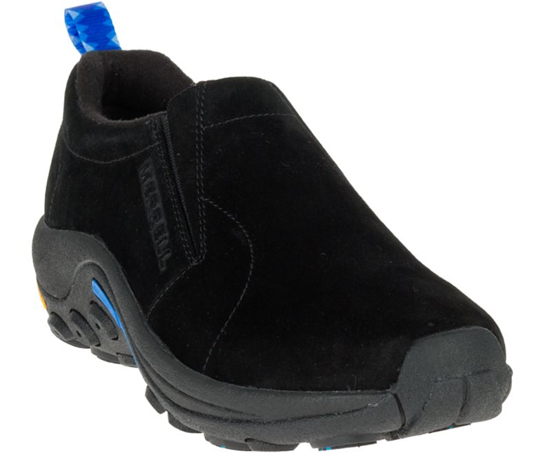 MERELL MEN'S JUNGLE MOC ICE+