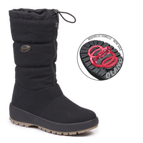 olang ziller boots