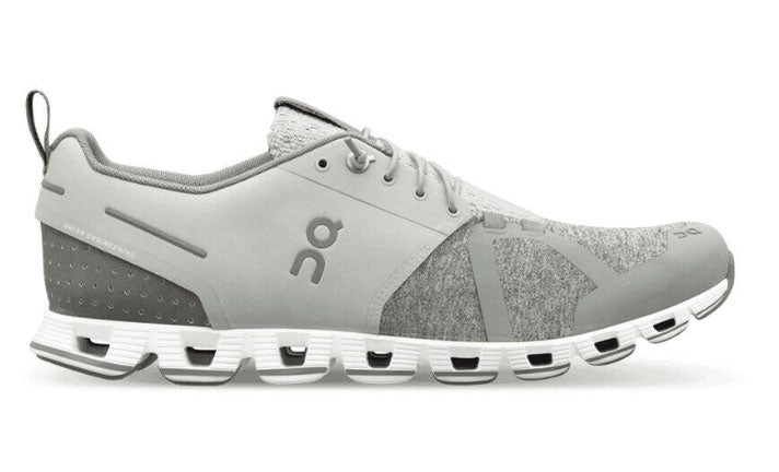 on running men's cloud terry