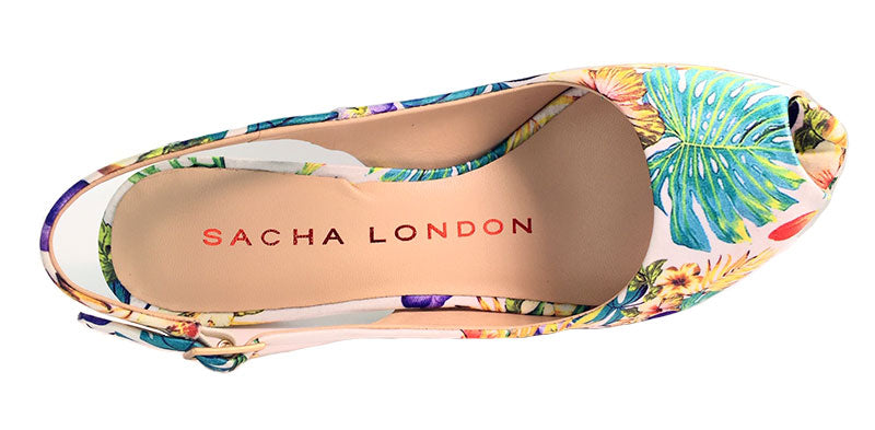SACHA LONDON SPECIAL