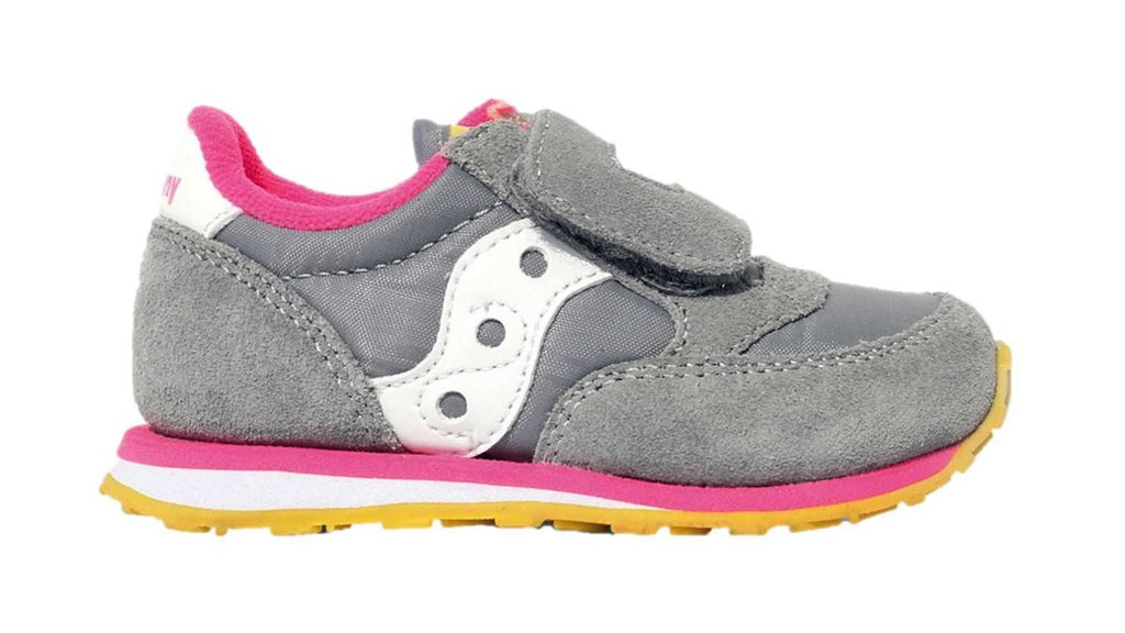 SAUCONY GIRL BABY JAZZ