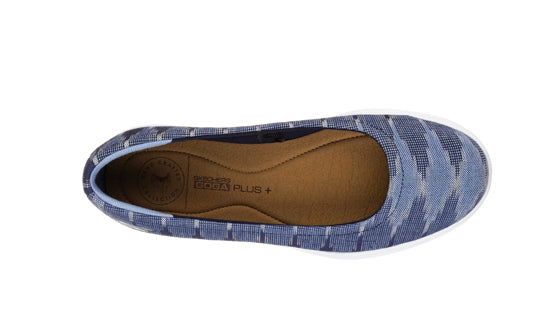 SKECHERS GO STEP - IKAT