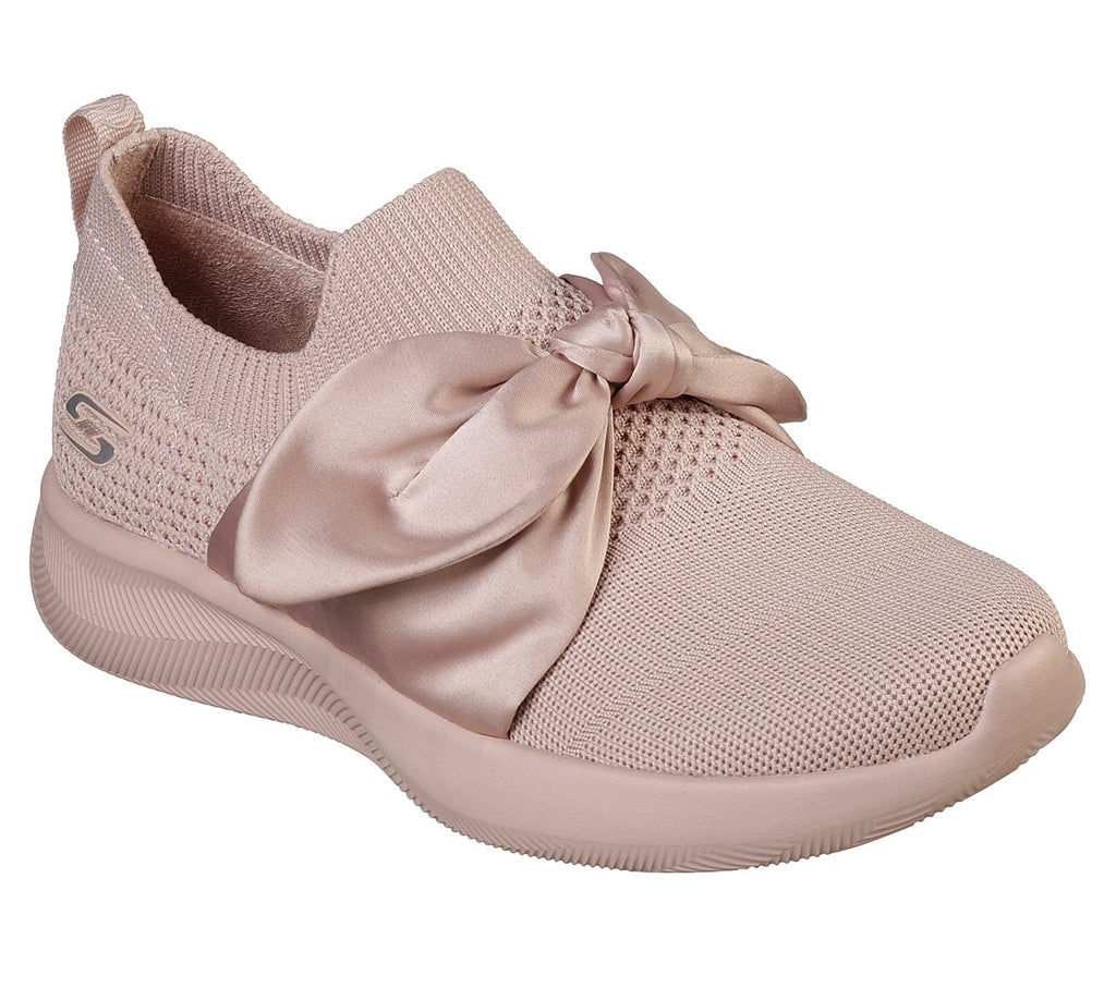 skechers bow beauty