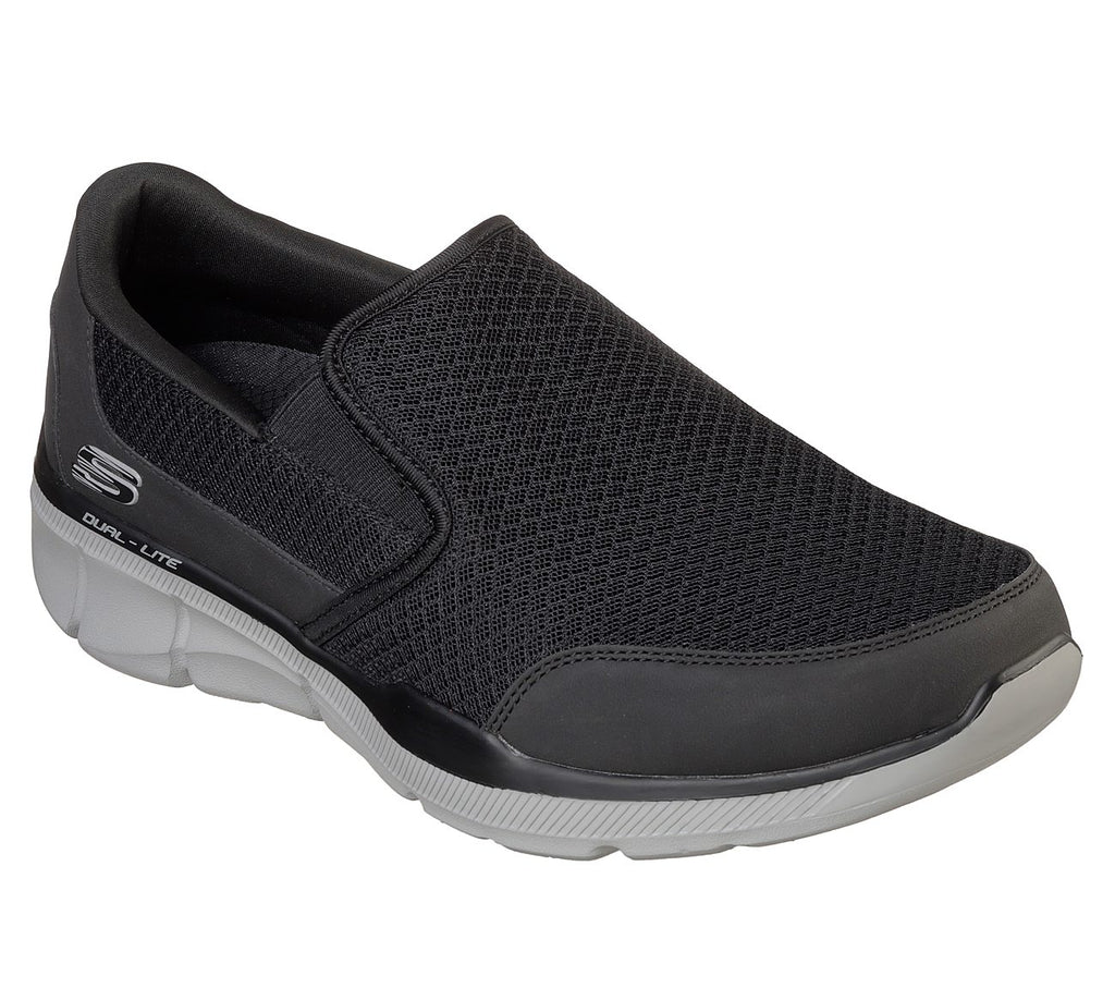 TONY SHOES SKECHERS MEN'S EQUALIZER 3, SKECHERS MEN'S WALKING SHOES, TONY SHOES, SKECHERS