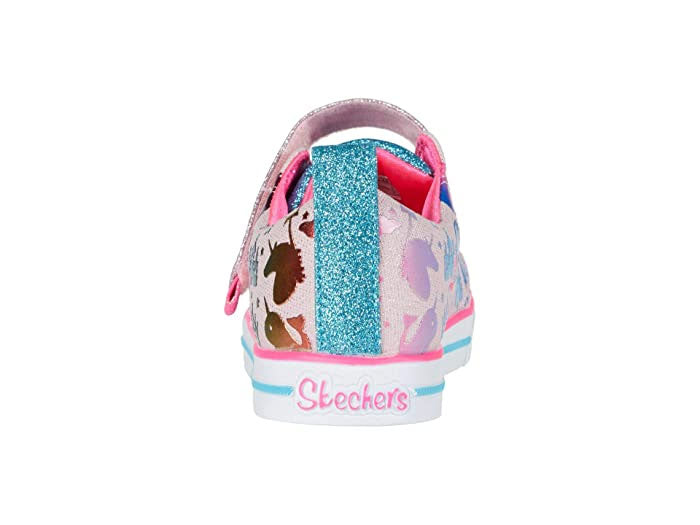 TONY SHOES SKECHERS PRINCESS LAND, SKECHERS TWINKLE LIGHTS