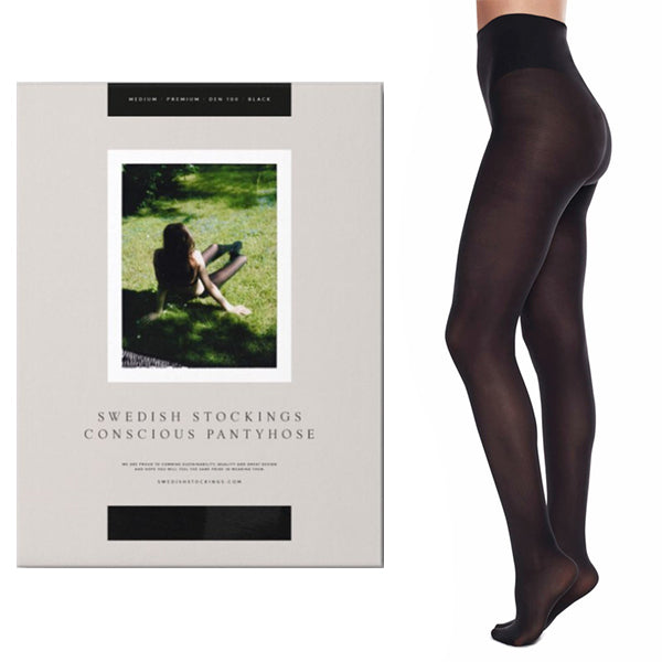 SWEDISH STOCKINGS OLIVIA PREMIUM