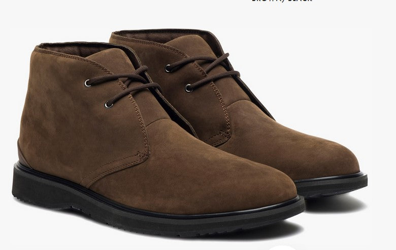 SWIMS MEN'S BARRY CHUKKA