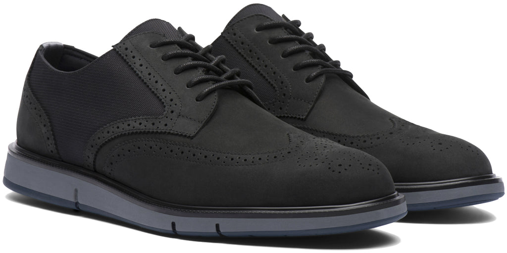 swims motion wingtip oxford
