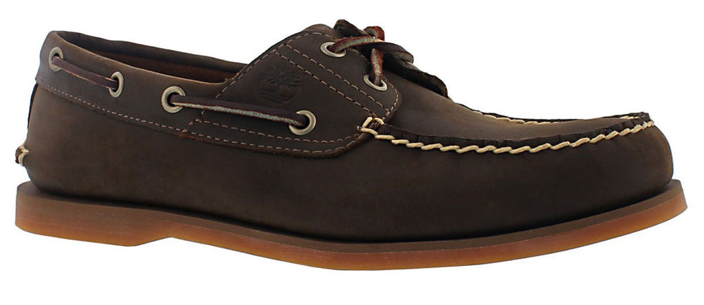 TIMBERLAND MEN'S CLASSIC BOAT