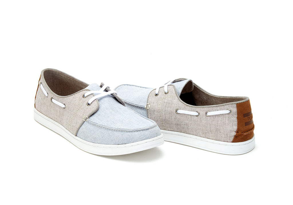 TOMS MEN'S CULVER