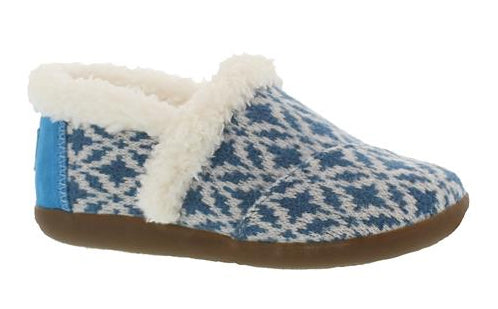 TOMS YOUTH HOUSE SLIPPERS – Chaussures