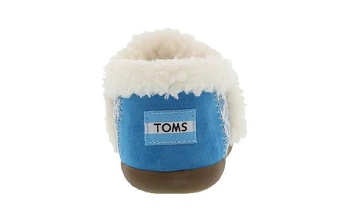 TOMS YOUTH HOUSE SLIPPERS
