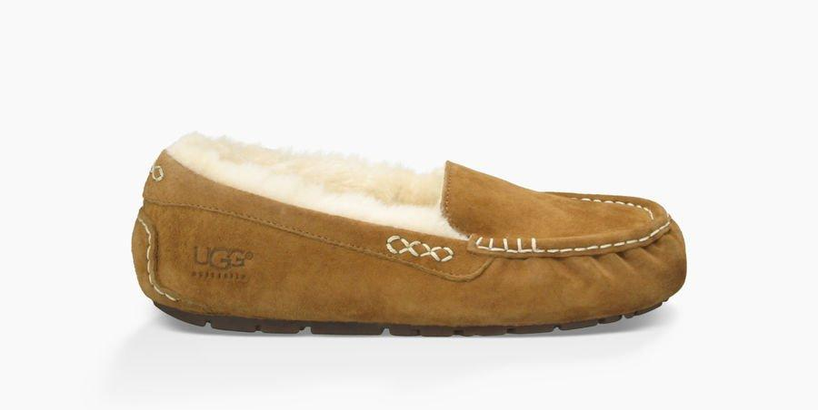 TONY SHOES UGG ANSLEY, ANSLEY SLIPPERS, UGG SLIPPERS