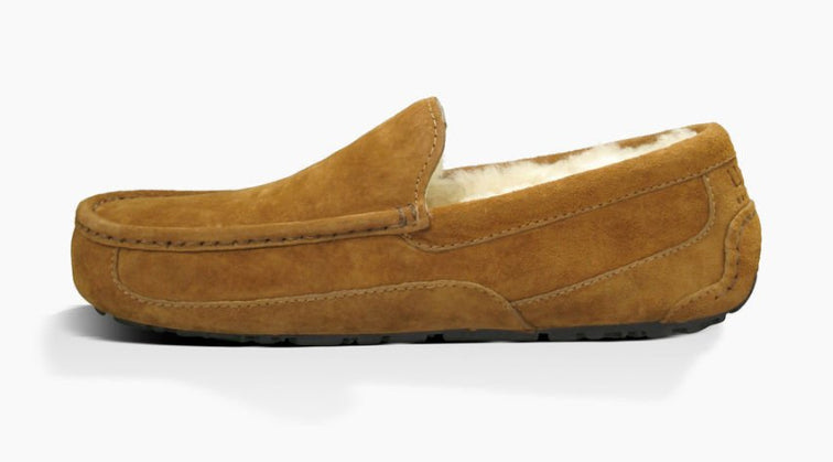 UGG ASCOT WITH WIDE WIDTH