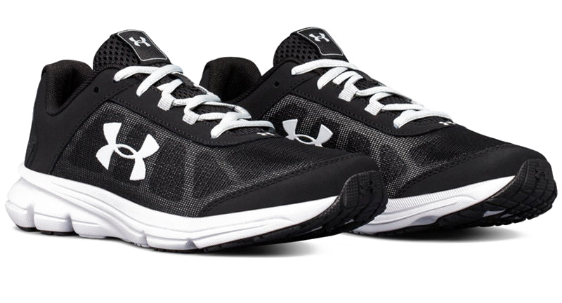 UNDER ARMOUR BGS RAVE 2