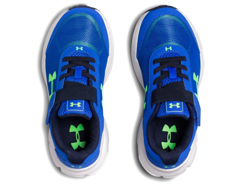 UNDER ARMOUR BPS RAVE 2 AC