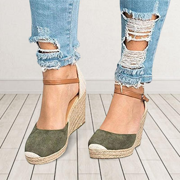 Fashion High Heel Sandals