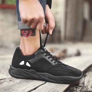 Men's trend breathable fashion casual shoes