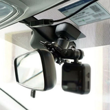 Rear View Mirror Phone Mount
