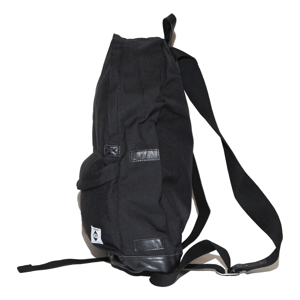 "0716R EXP BACKPACK ""BLACK"""