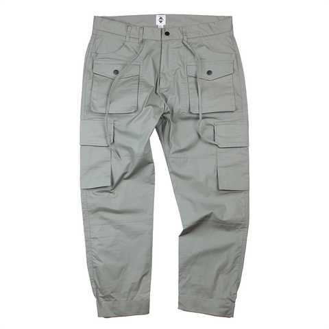 "092P  I.T.O 8 POCKETS BDU PANTS ""OLIVE GREEN"""