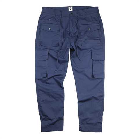 "092P  I.T.O 8 POCKETS BDU PANTS ""NAVY"""