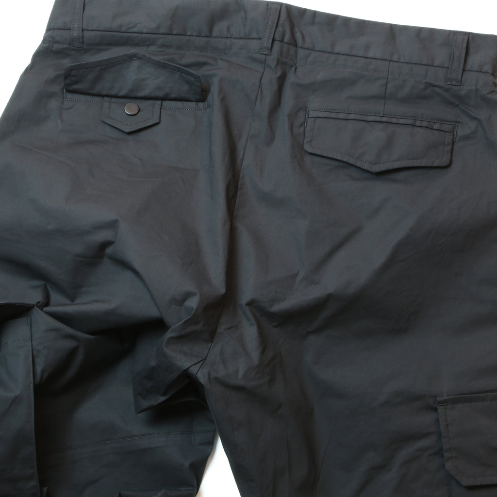 "905 ITO 8 POCKET BDU PANTS ""BLACK"""
