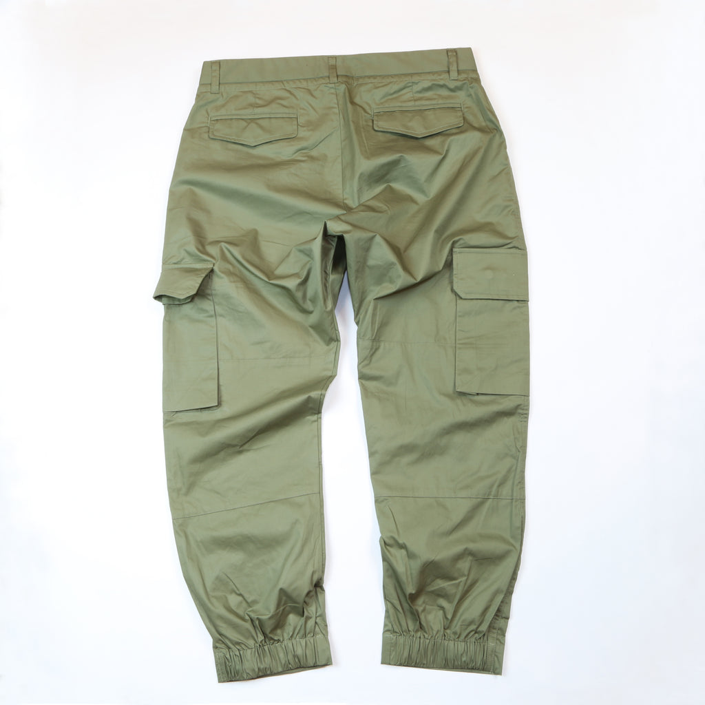 "905 ITO 8 POCKET BDU PANTS ""OLIVE GREEN"""