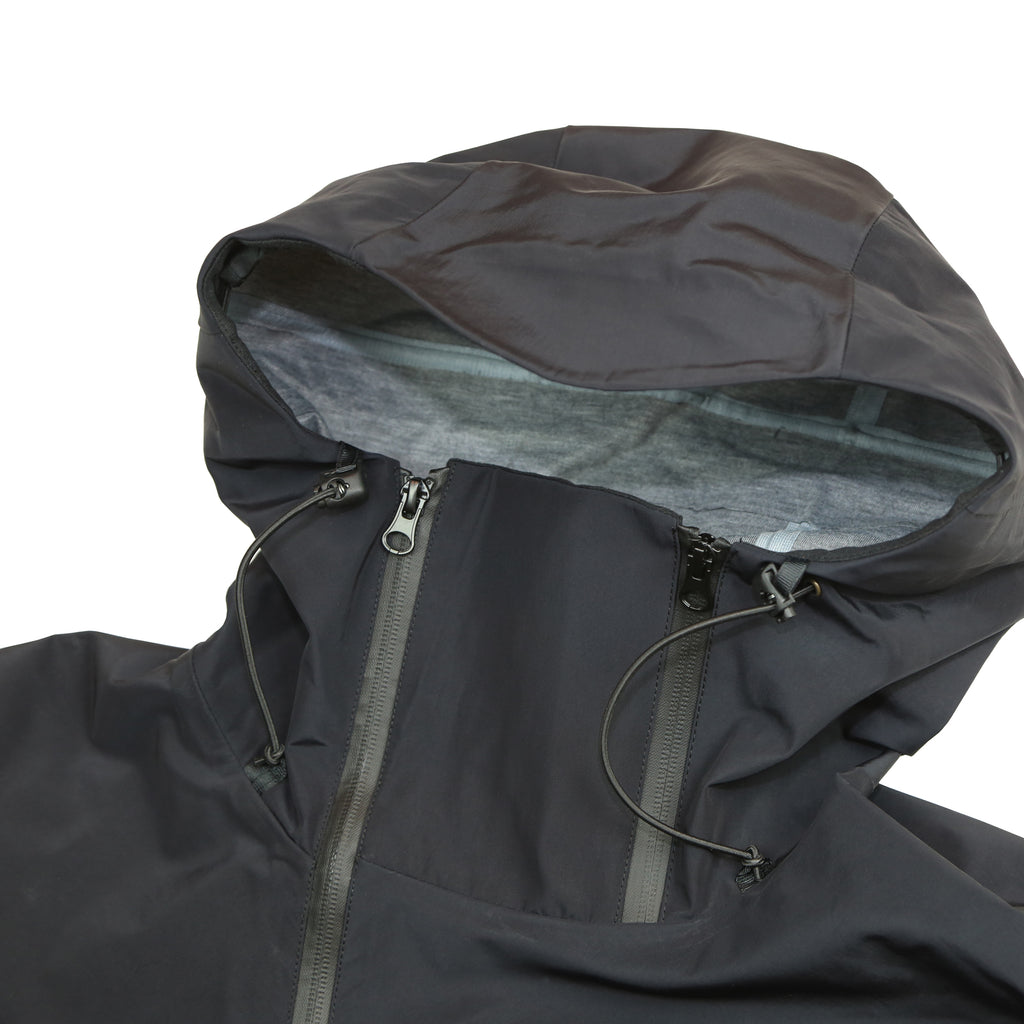 "908J MOUNT MARCY JACKET ""BLACK"""