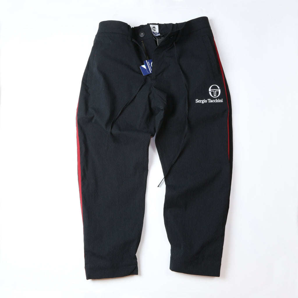 """SERGIO TACCHINI X EXPANSION NY"" MAYTO PANTS ""BLACK"""