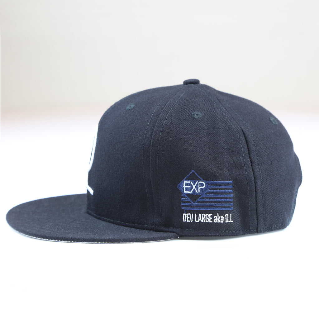 D.L BB CAP (BLACK) 受注生産 PRE ORDER