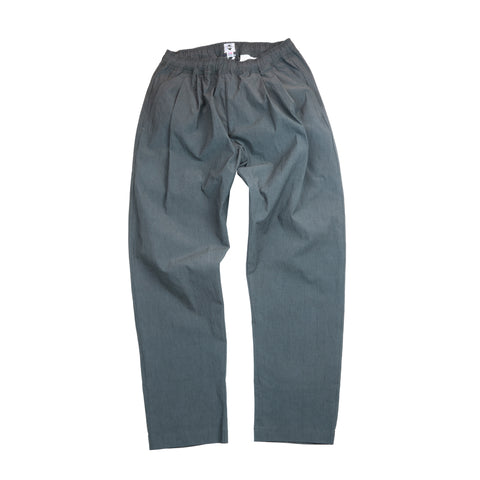 "EX-208P NORWIDE PANTS ""GRAY"""