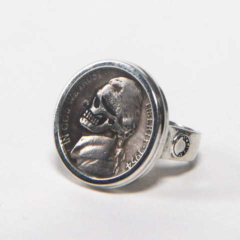 "EXP105A HOBO RING ""JEFFERSON"""