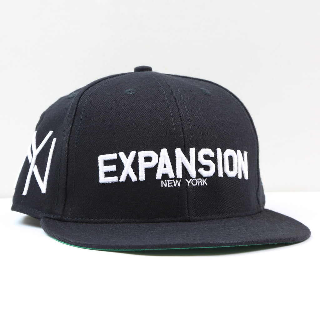 """EXPANSION LOGO"" Baseball cap WEB EXCLUSIVE"