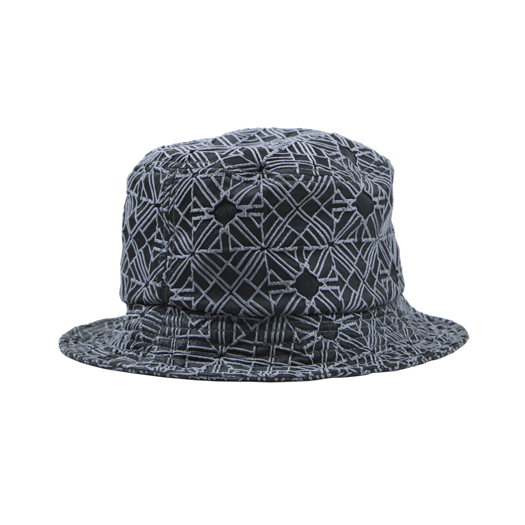 EX-202A LaGuardia Bucket Hats (BLACK)