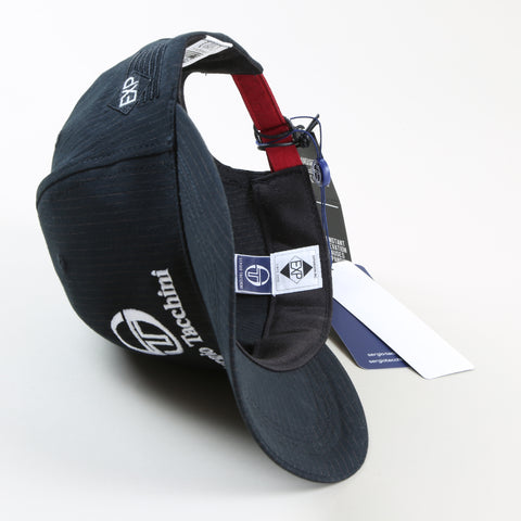 """SERGIO TACCHINI X EXPANSION NY"" Dads cap BLACK"