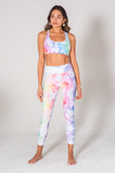 Kai Lani Resort 20 Tie Dye Lauren Sports Bra
