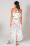 Kai Lani Resort 20 Tie Dye Gwen Skirt