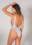 Kai Lani Resort 20 Metallic V One Piece