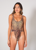 Kai Lani Resort 20 Animal Knot One Piece