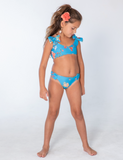 Kai Lani Mini Resort 20 Bouquet Bow Bikini