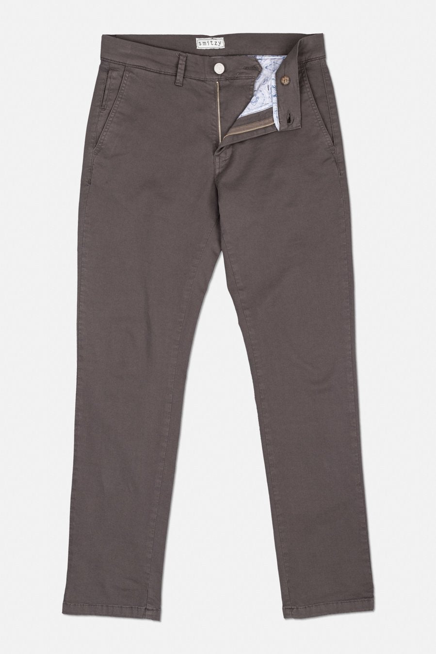 Washed Chino Regular NewYorker